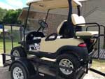 electric gas golfing cars for sale in michigan