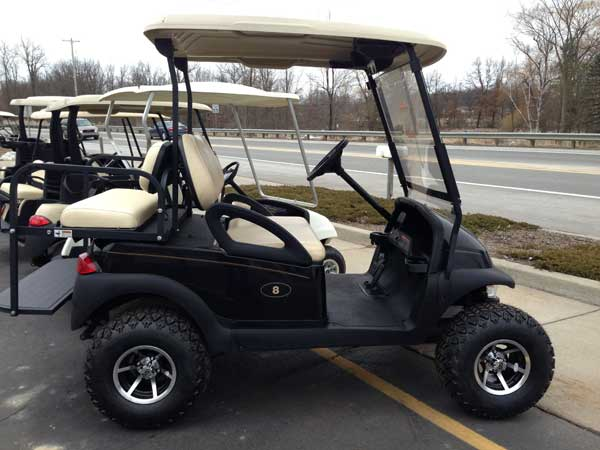 Customgolfcart