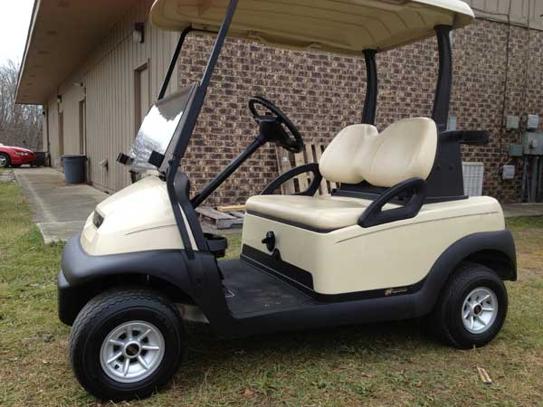 Custom Golf Carts For Sale In Michigan New And Used