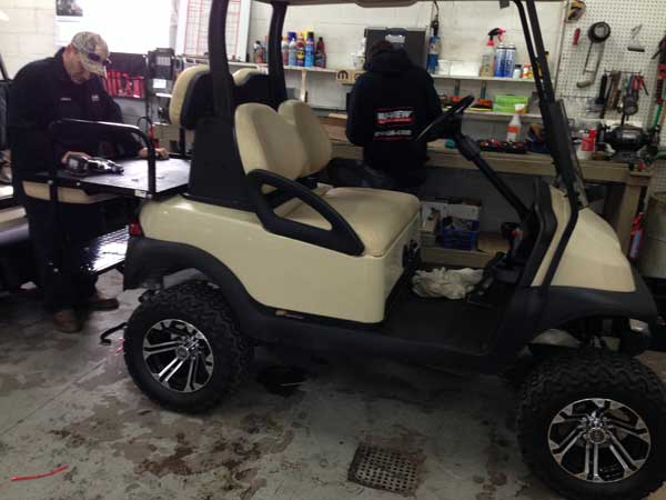 electric deer cart, ezgo carts, luxury carts, electric 4 wheelers, electric push cart, on unique golf carts electric.html