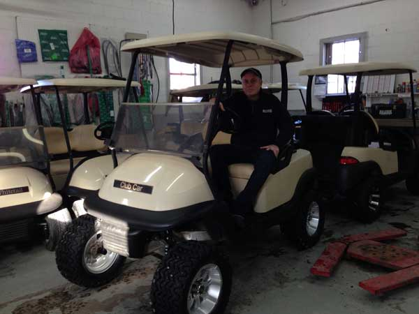 Custom Golf Carts for Sale in Michigan - new and used electric and on electric deer cart, ezgo carts, luxury carts, electric 4 wheelers, electric push cart,